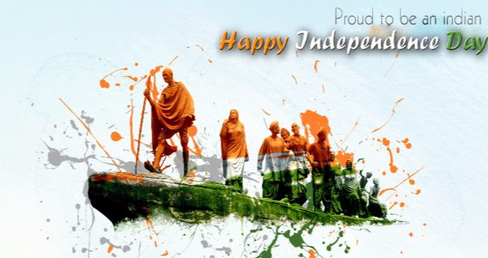 WISH YOU ALL A HAPPY INDEPENDENCE DAY MAY OUR COUNTRY PROGRESS IN EVERYWHERE AND IN EVERYTHING SO THAT THE WHOLE WORLD SHOULD HAVE PROUD ON US