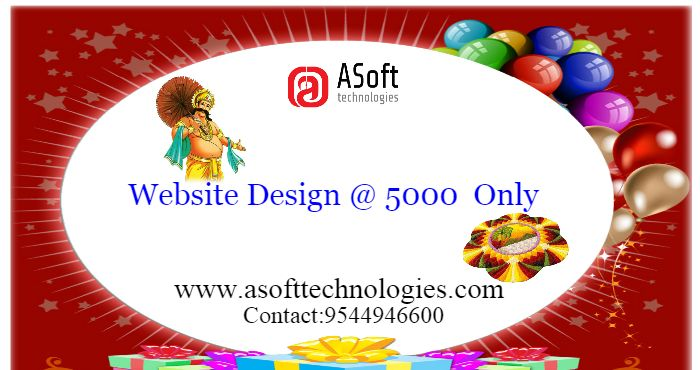 Website Designing | Mobile Application Development |IT Support & Services