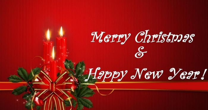 Wish You A Happy-Christmas & Prosperous New-Year 2016